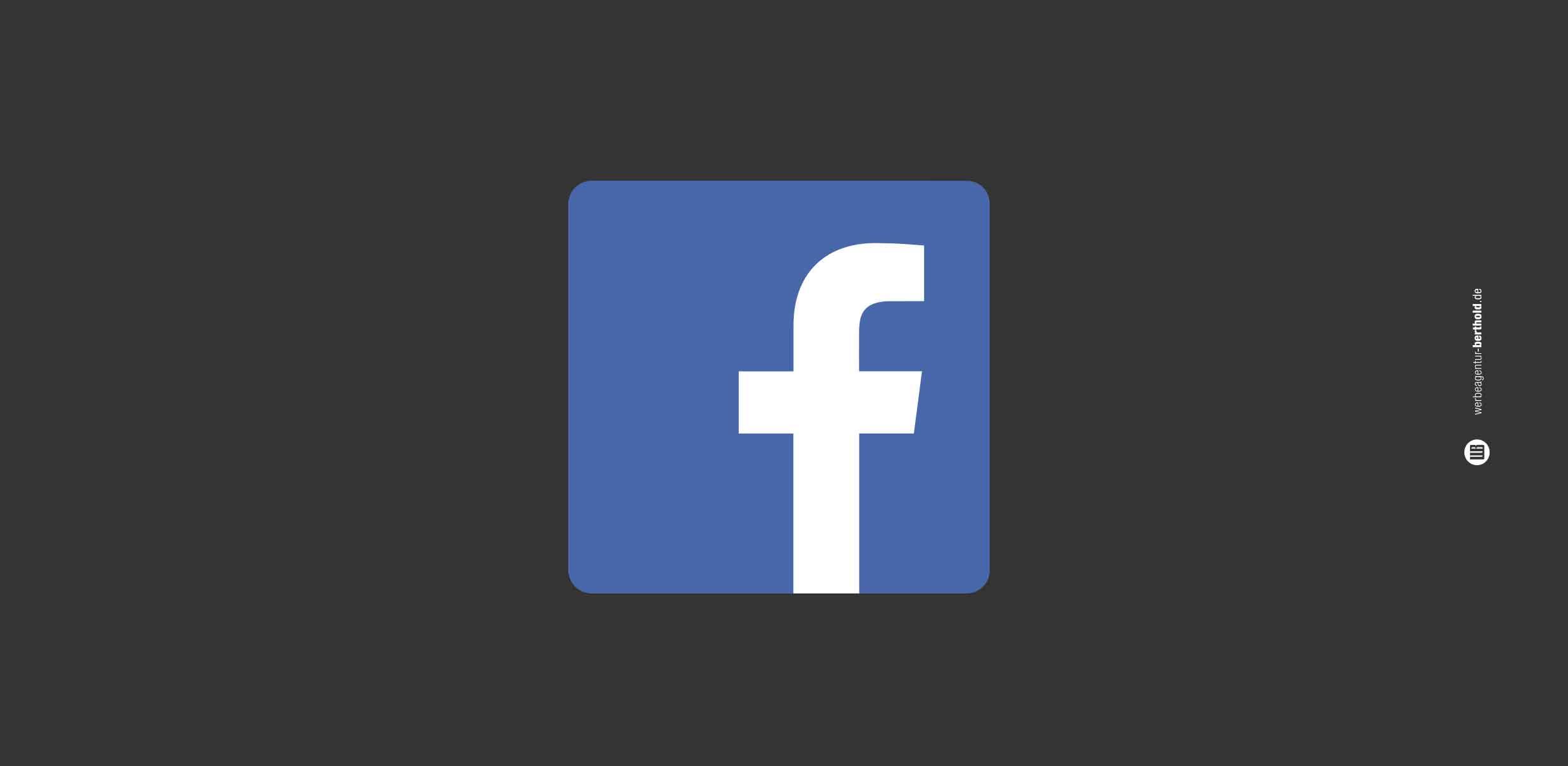 Ihre Facebook Fanpage - Wir übernehmen das Einrichten sowie die Komplettbetreuung