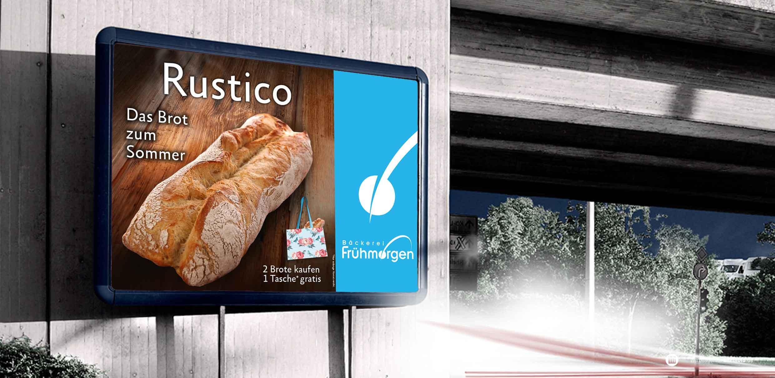 Ihre Großflächenplakate – Wir realisieren Ihre Kampagne vom Design bis zur Buchungsabwicklung